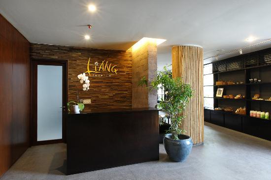 Liang SPA Premium