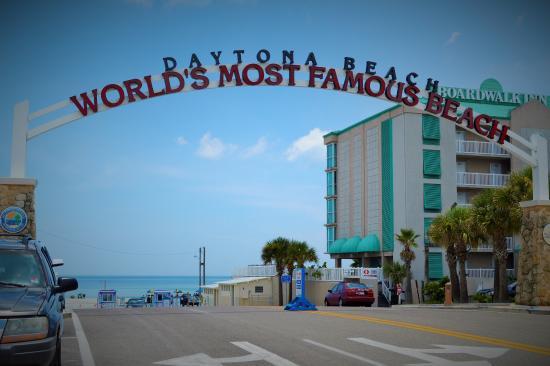 Daytona Beach Things To Do In November
