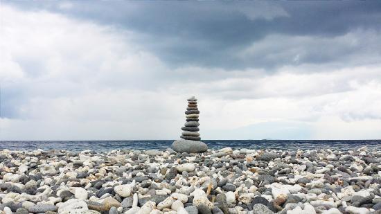 Punta Malabrigo Beach Resort Pebbles
