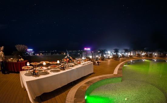 Halong Palace Hotel: Swimming pool 2