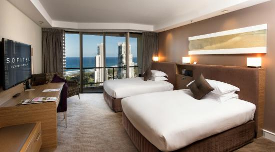 Cheap Hotels In Gold Coast Queensland