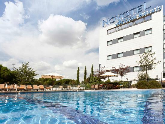 Photo of Novotel Madrid Sanchinarro
