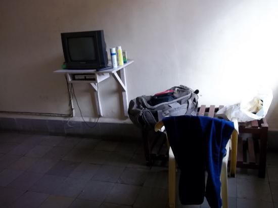 Hotel Anukool : non ac single room