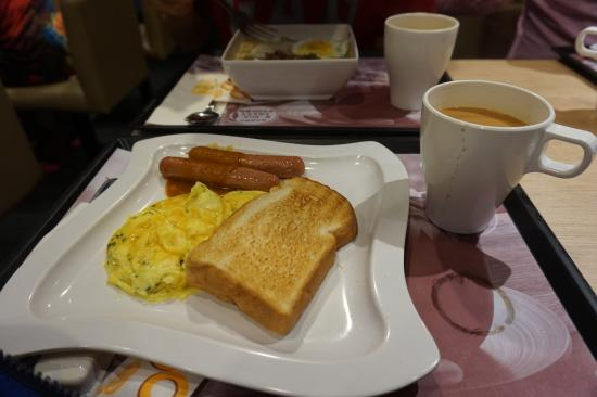 Cafe De Coral (Sheung Shui)