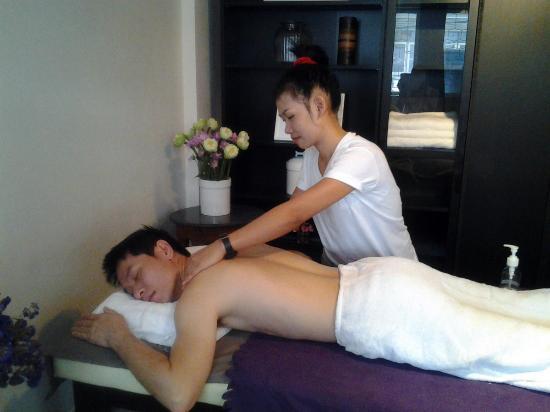 tantra massage i malmö thai hornstull