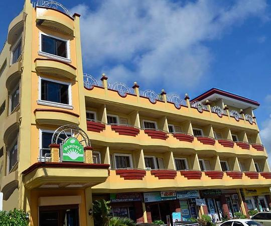 Photo of Rakdell Inn Virac