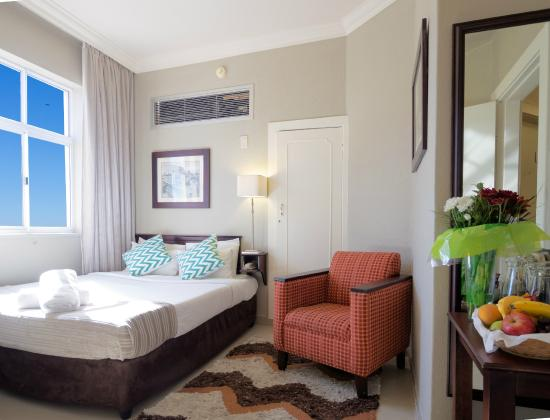 Albany Hotel Durban Review