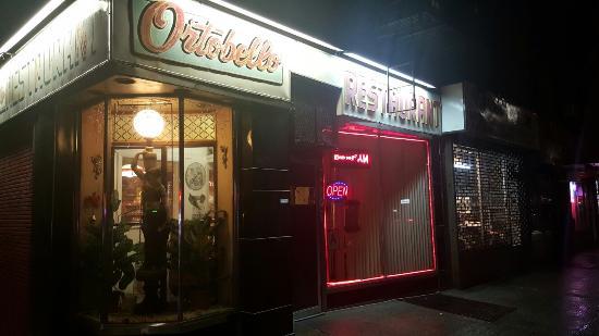 Ortobello Restaurant