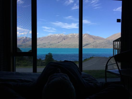 Lake Ohau Lodge : photo0.jpg