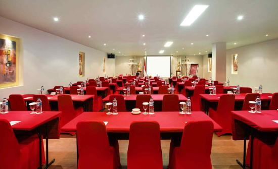 Mercure Kuta Bali: Meeting Room