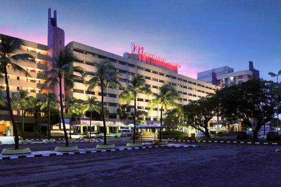 Photo of Mercure Convention Center Jakarta