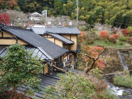Fukumotoya