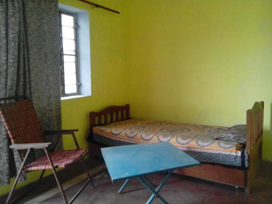 Mk Paying Guest House Jaipur : Room