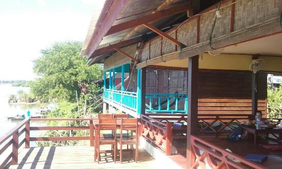 Sengthavan 2 Guesthouse