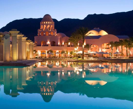 Sofitel Taba Heights Egypt Red Sea And Sinai All