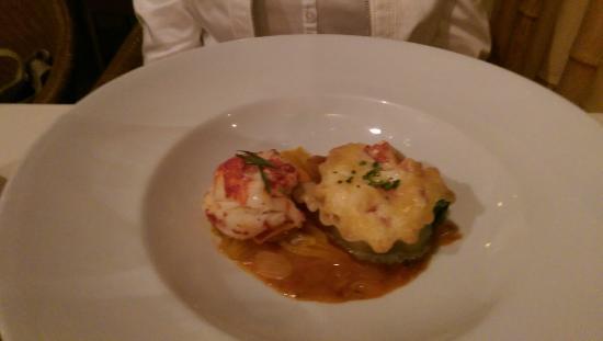 Alan Wong's Restaurant: IMAG1401_large.jpg