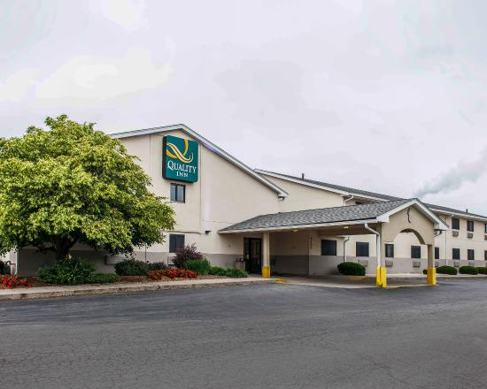 Photo of Quality Inn South Indianapolis