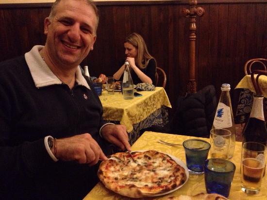 Restaurant Pizzeria 'da Silvano': photo1.jpg