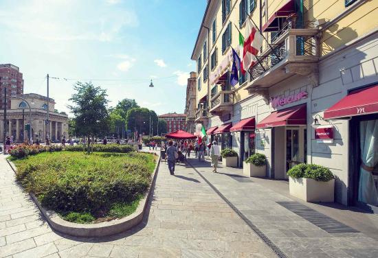 Photo of Mercure Milano Centro