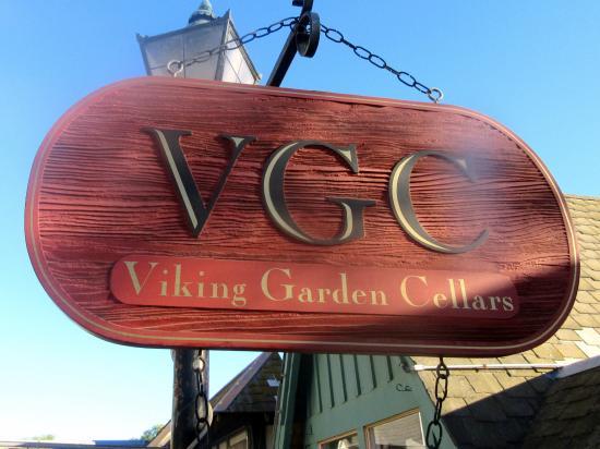 Viking Garden Cellars, Solvang, Ca