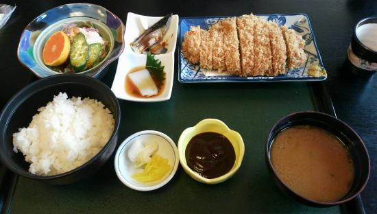 Fresh Fish Cuisine Minami