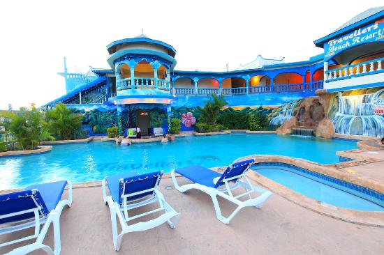 Photo of Travellers Beach Resort Negril