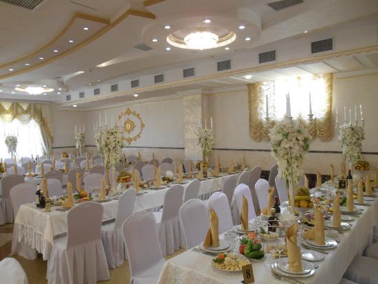 Armenian Royal Palace Hotel : Restaurant