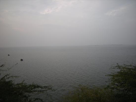 Tonk, India: Bisalpur Dam