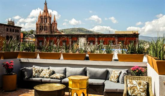 Casa 1810 Hotel Boutique Updated 2018 Prices Reviews San Miguel De Allende Mexico Tripadvisor