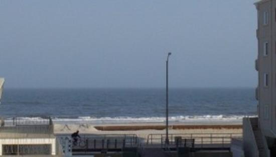 Ventnor City, NJ: Ocean Views