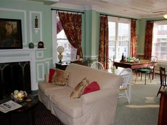 Ventnor City, NJ: Elegant Accommodations