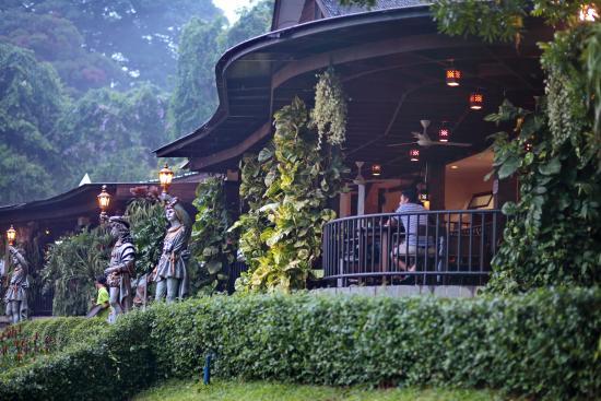 My Best Corner Picture Of Grand Garden Resto Cafe Bogor Tripadvisor