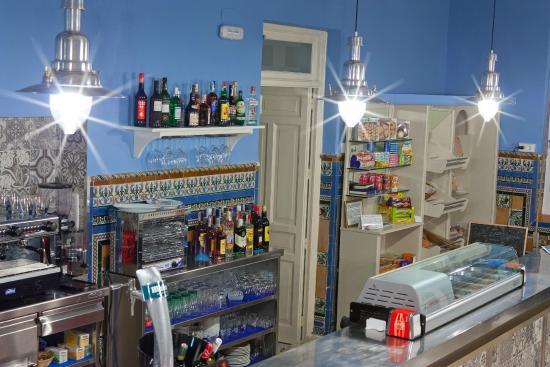 Cafetería La Estación