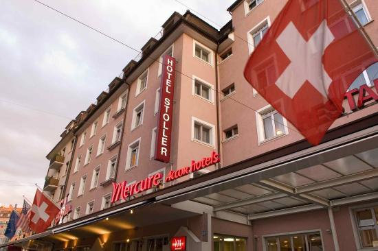 Photo of Mercure Stoller Zurich Zürich
