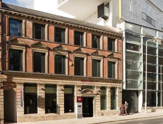 Photo of Ibis Nottingham Centre