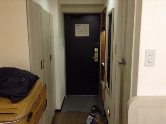 Hotel Mystays Gotanda: photo2.jpg