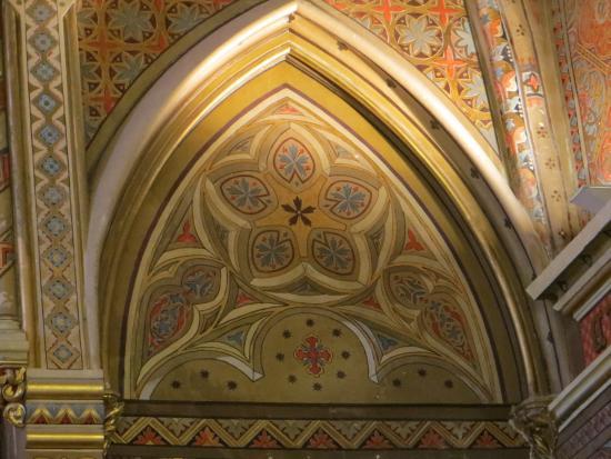 Detalle de Iglesia de San Pedro - Foto di Fundacion Amantes de Teruel, Teruel...