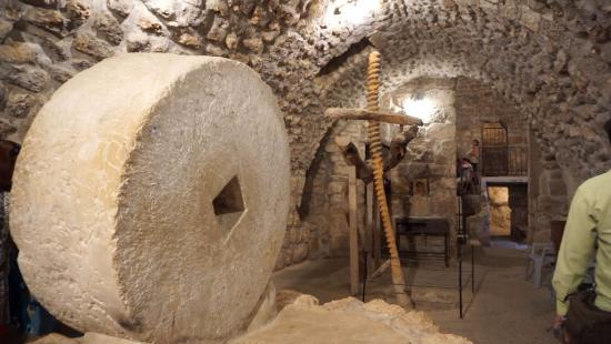 Bethany - Tomb of Lazarus, Jerusalem Traveller Reviews