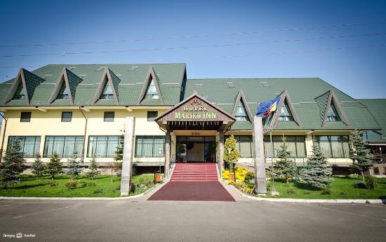 Mariko Inn