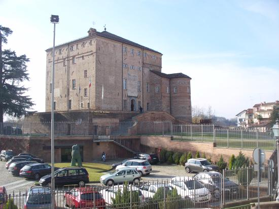 Castello Di Carru