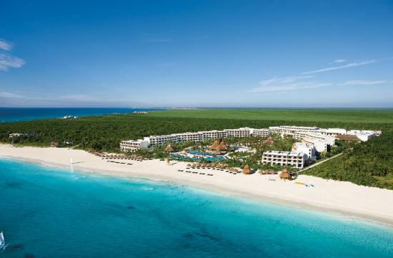 Secrets Maroma Beach Riviera Cancun: Exterior