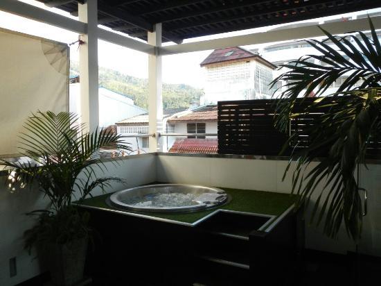 Baipho Boutique Residence Phuket: DSCN4209_large.jpg