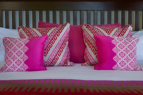 Cap Estate, เซนต์ลูเซีย: Villa Suite Bedroom