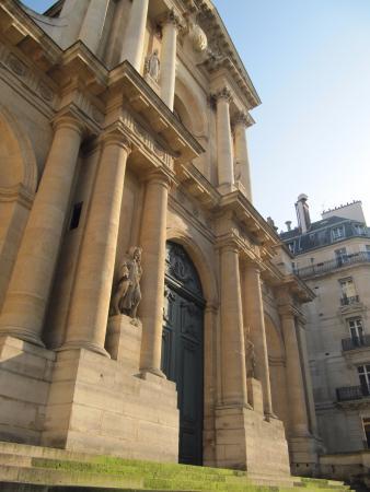 4 foto di rue du faubourg saint honore parigi tripadvisor - 225 rue du faubourg saint honore ...