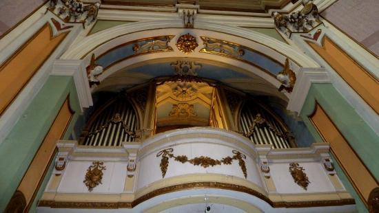 Santuario di San Giuseppe da Copertino