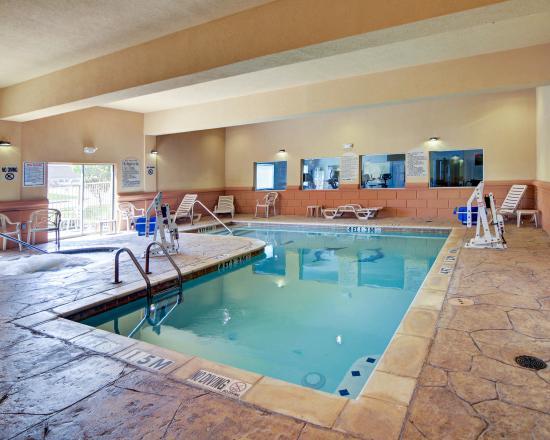 Cheap Hotels In Benbrook Tx
