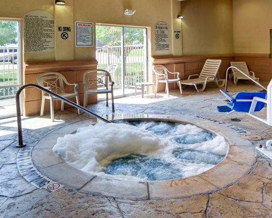 Benbrook, เท็กซัส: Pool