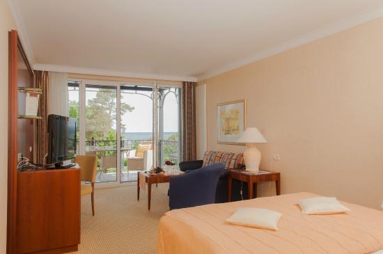 GRAND HOTEL BINZ ab 139€ (2̶8̶7̶€̶): Bewertungen, Fotos ...