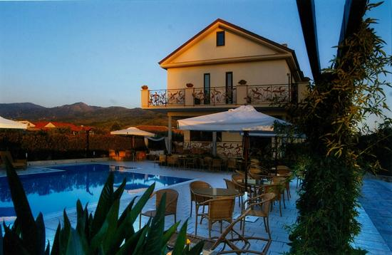 Photo of Villa Marelea Ascea