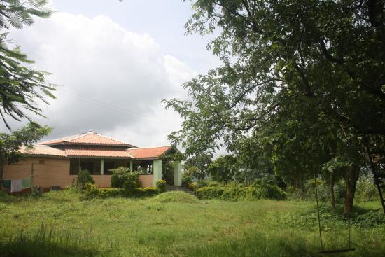 Alurkar Resorts : view from room